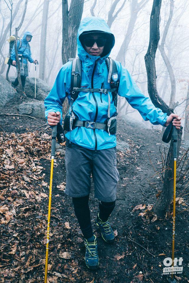 Ott Hikers Style