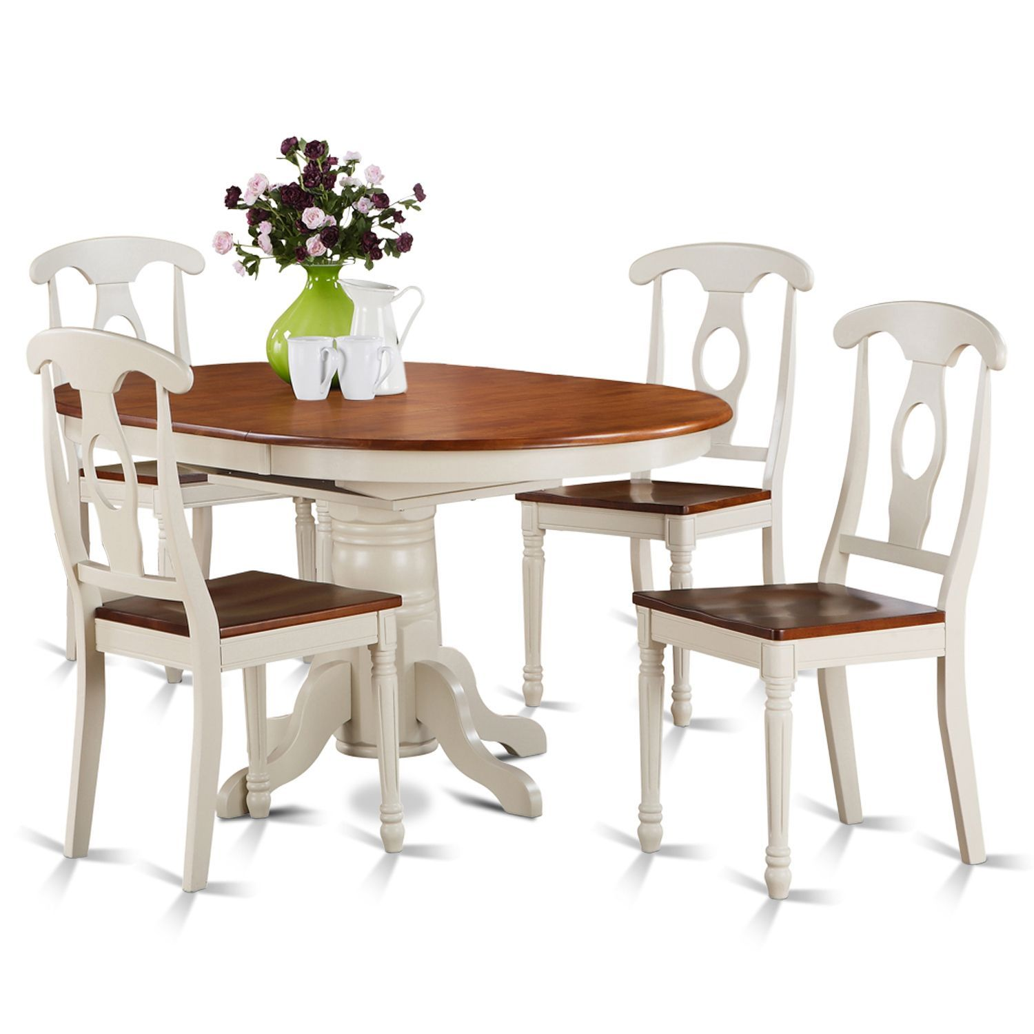 Overstock Com Online Shopping Bedding Furniture Electronics Jewelry Clothing More Oval Table Dining Kitchen Table Settings Dining Table Chairs