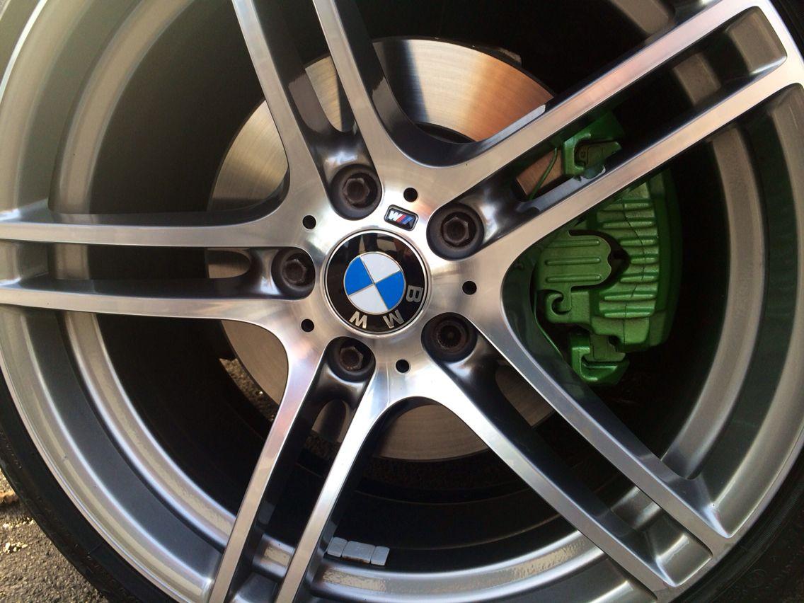 Brake Calipers BMW Green Stuff Pinterest Brake Caliper BMW - Bmw m brake caliper decals