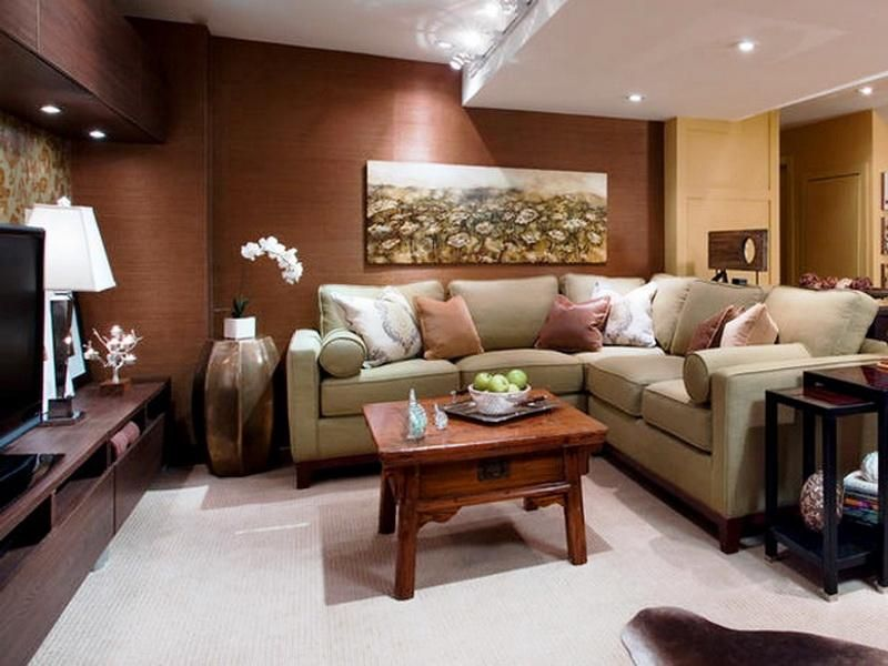 Image Result For Basement Basement Living Rooms Small Basement Apartments Small Finished Basements