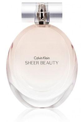 64 98 Calvin Klein Sheer Beauty Perfume For Women By Calvin Klein 3 4 Oz Edp Melhores Perfumes Femininos Perfumes Femininos Perfumes Importados
