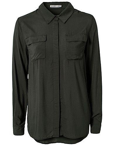 Black Shirt | Barba Napoli | Skjorter & bluser | Miinto.no