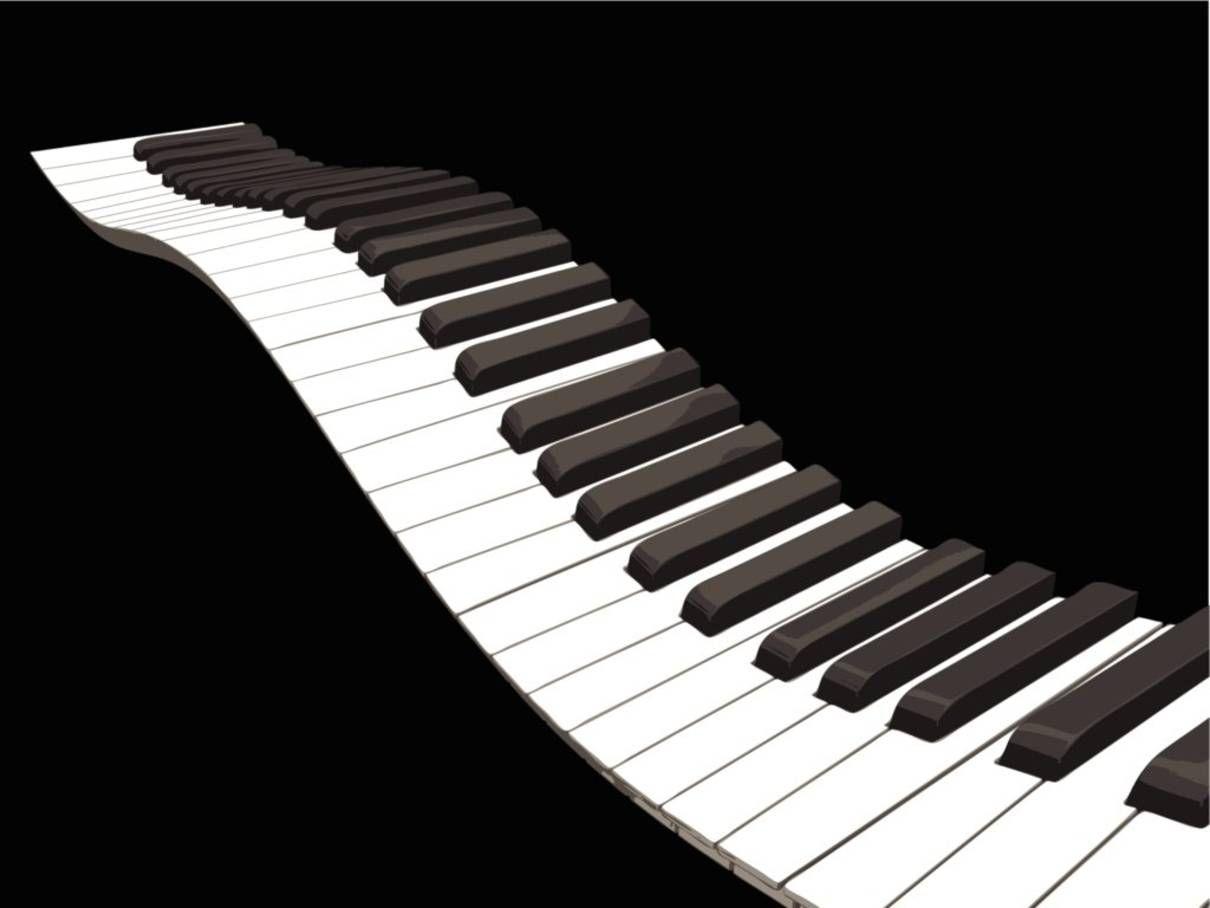 I Play Keys Pengeditan Foto Gambar Inspirasional