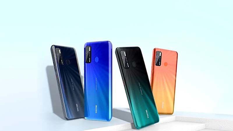 اطلاق هاتف Tecno Spark 5 الجديد في الإمارات Newest Smartphones Latest Cell Phones 2gb Ram
