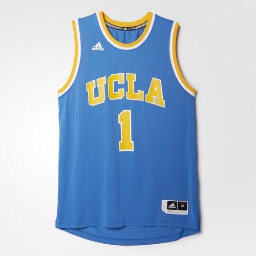 online retailer 7ea4b ddbfb UCLA Road Replica Basketball Jersey - Multicolor | NCAA BB ...