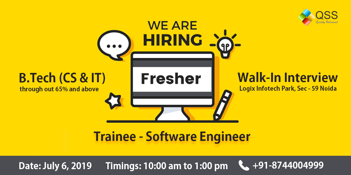 Wearehiring Trainee Software Engineers Join Our Team Candidate