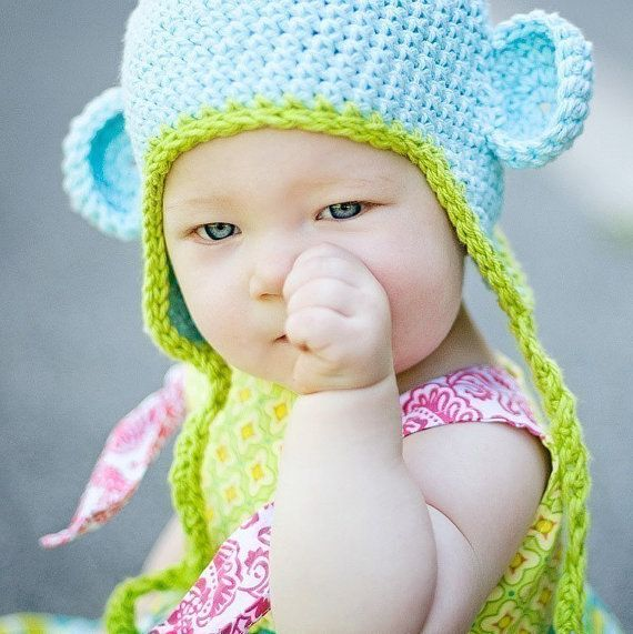 Oh man.  Cute baby hat. $23.80
