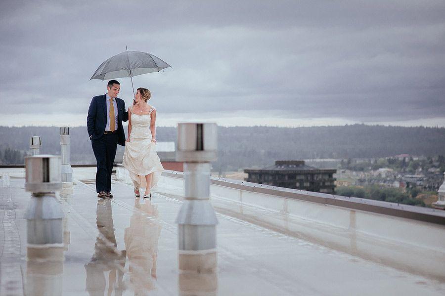 Matt Shumate Photography On Top Of The Davenport Hotel