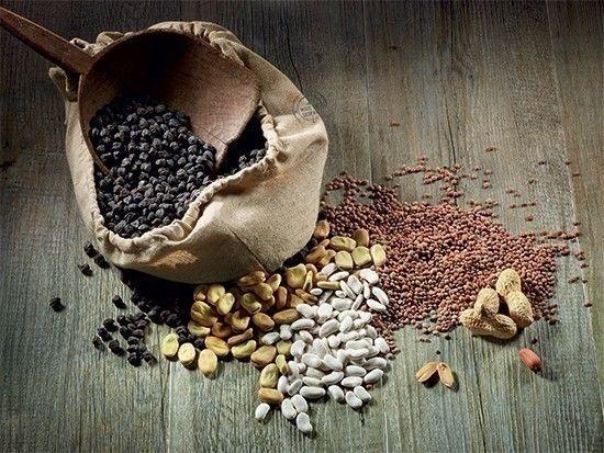 Legumi: la sana alimentazione in 9 varietà   casadivita.despar.it