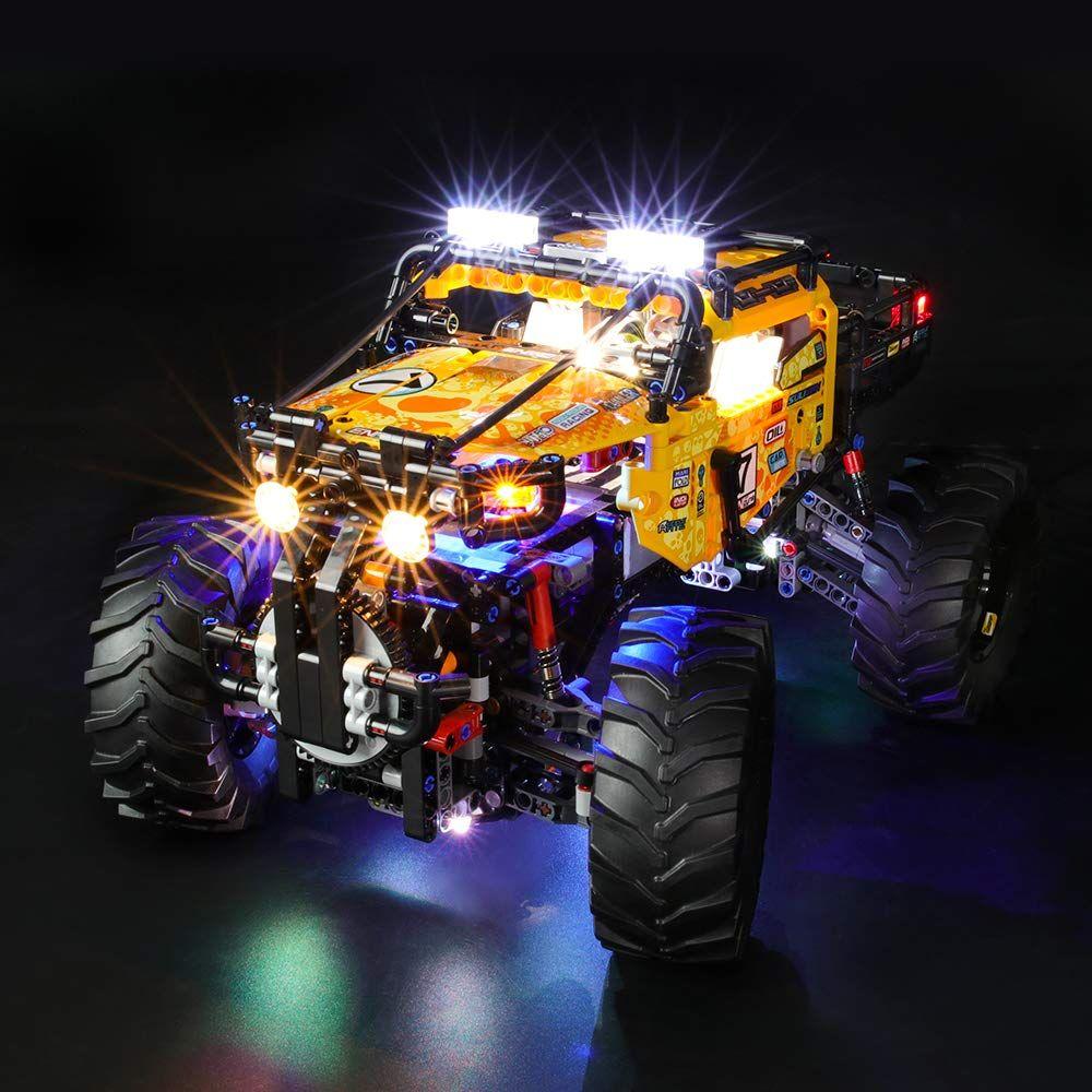 Cdiscount Com In 2020 Lego Lighting Lego Technic Lego