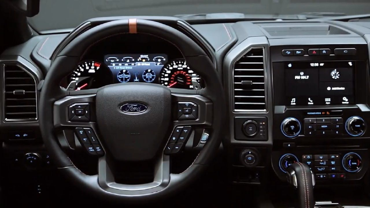 2017 ford f 150 raptor interior ford pinterest ford ford raptor and ford f150 raptor. Black Bedroom Furniture Sets. Home Design Ideas
