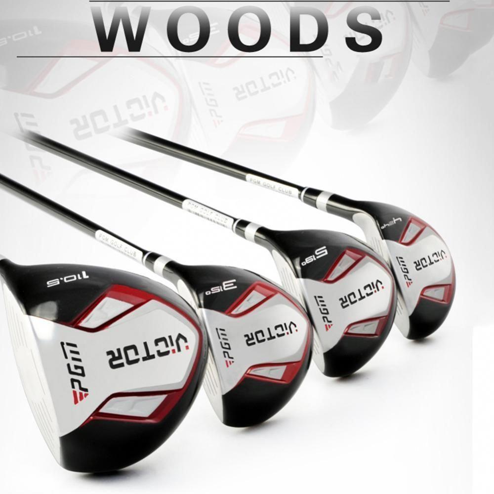 Crestgolf Victior Mg003 1 3 5 3h Golf Drivers Fairway Woods Hybrids Golf Woods Clubs Right Hand Men Wood Club Golfdriver Golfinglob Golf Clubs Golf Drivers Golf Pga Golf Tournament