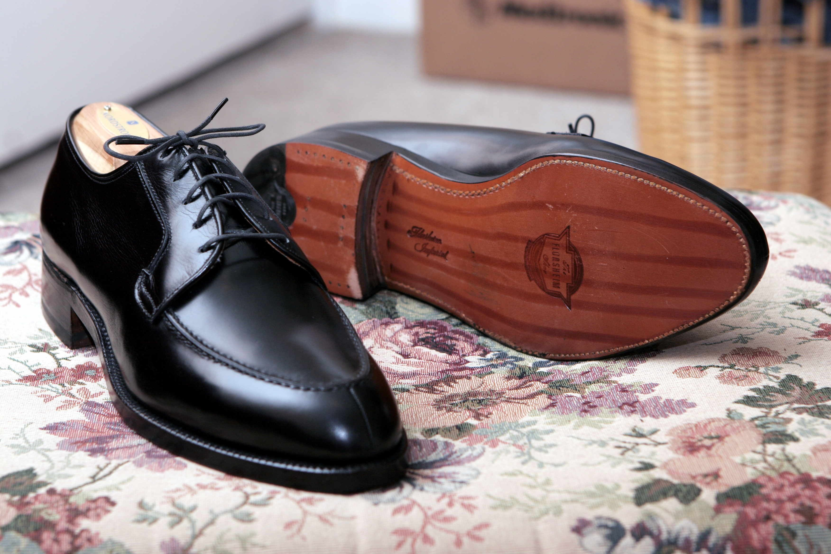 nicest dress shoes