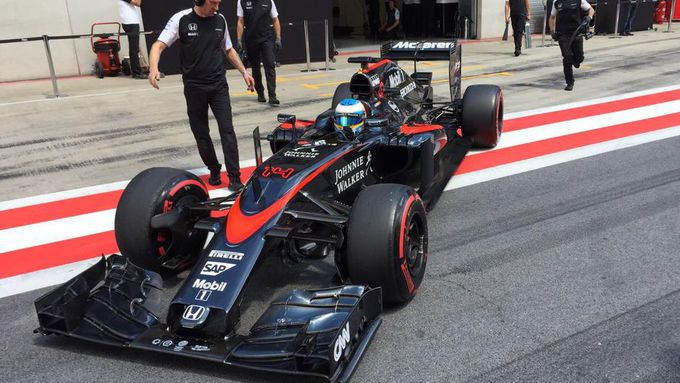 Look Formula 1 2016    FLI