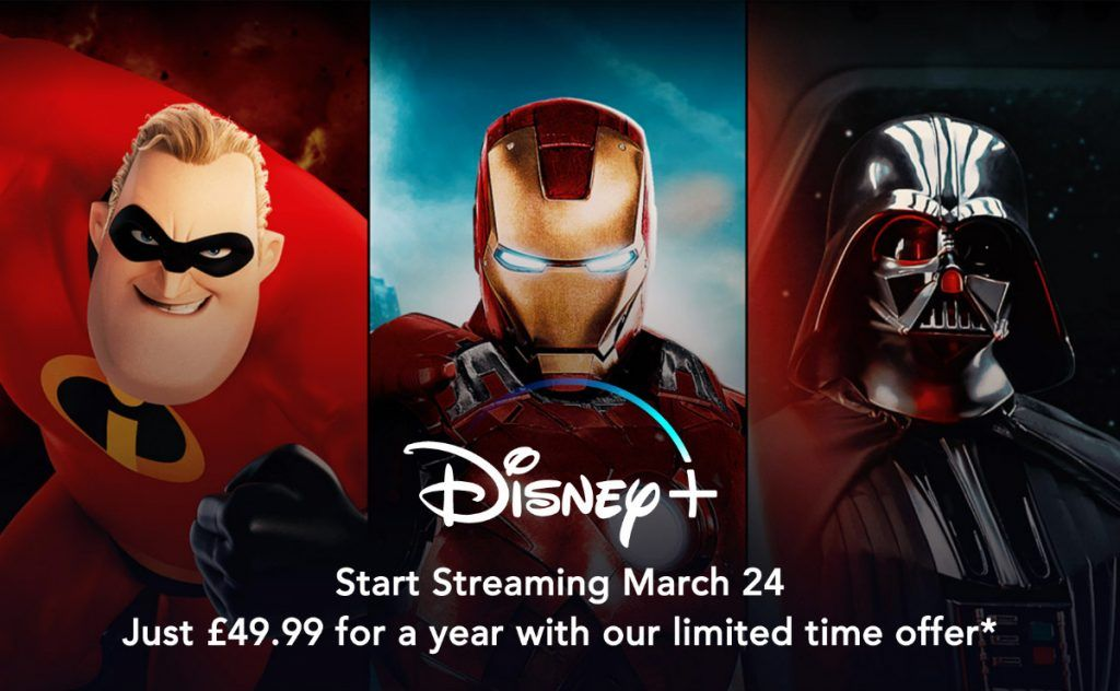 Netflix Vs Disney Plus Which Streaming Service Is Right For You In 2020 Disney Plus Netflix Netflix Free Trial