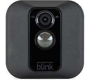 Blink XT Expansion Camera   Products   The expanse, Camera