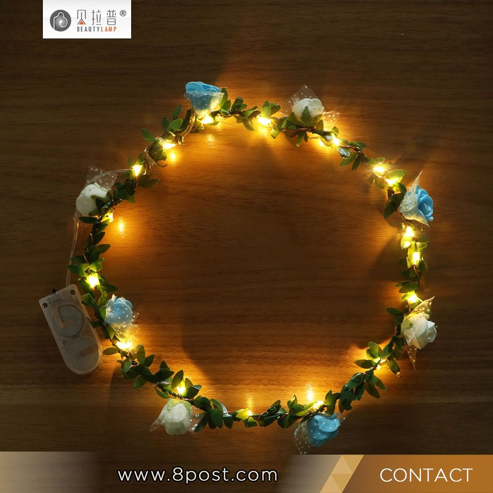 manufacturer flashing rgb led string lights led garland led christmas wedding home decoration lights