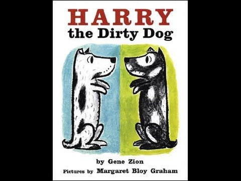 Harry The Dirty Dog Children S Audio Book Read Aloud