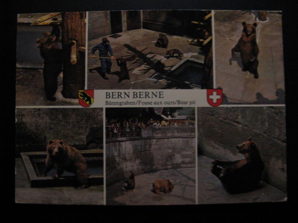 12 x Old Switz Postcards Aaron,Bazel,Bern,Bellizona, Rheinfall...