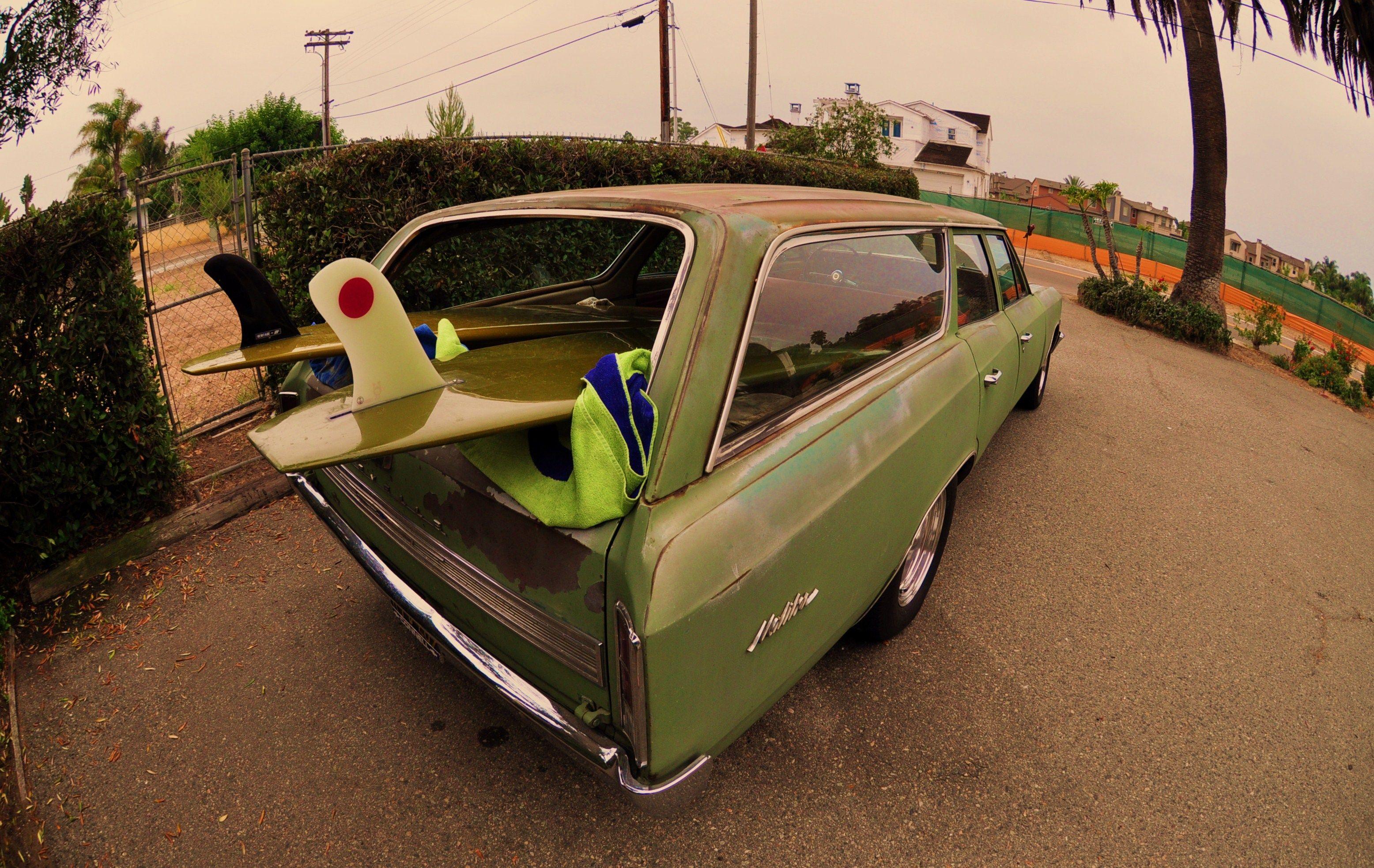 66 chevy chevelle malibu wagon aka surf wagon