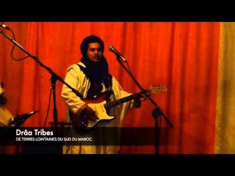 Daraa Tribes | Indiegogo