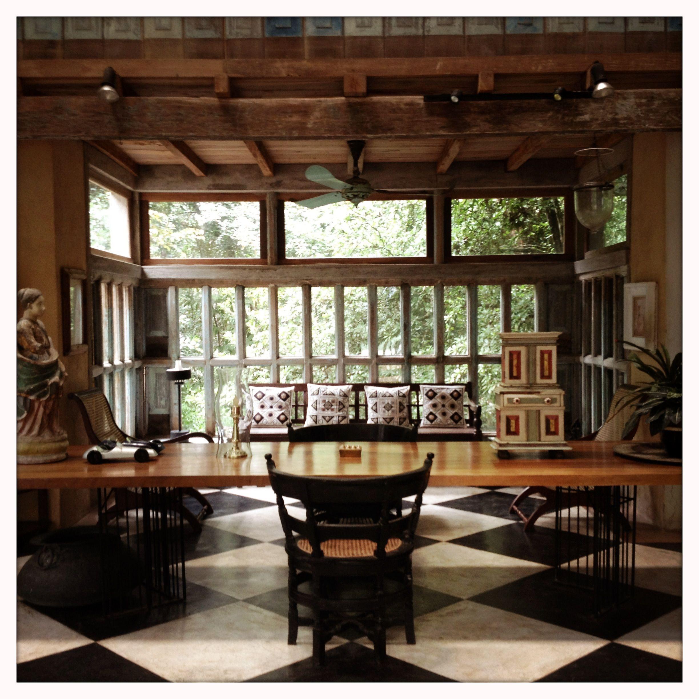 Kitchen Design Sri Lanka: Bawa's Studio, Bentota