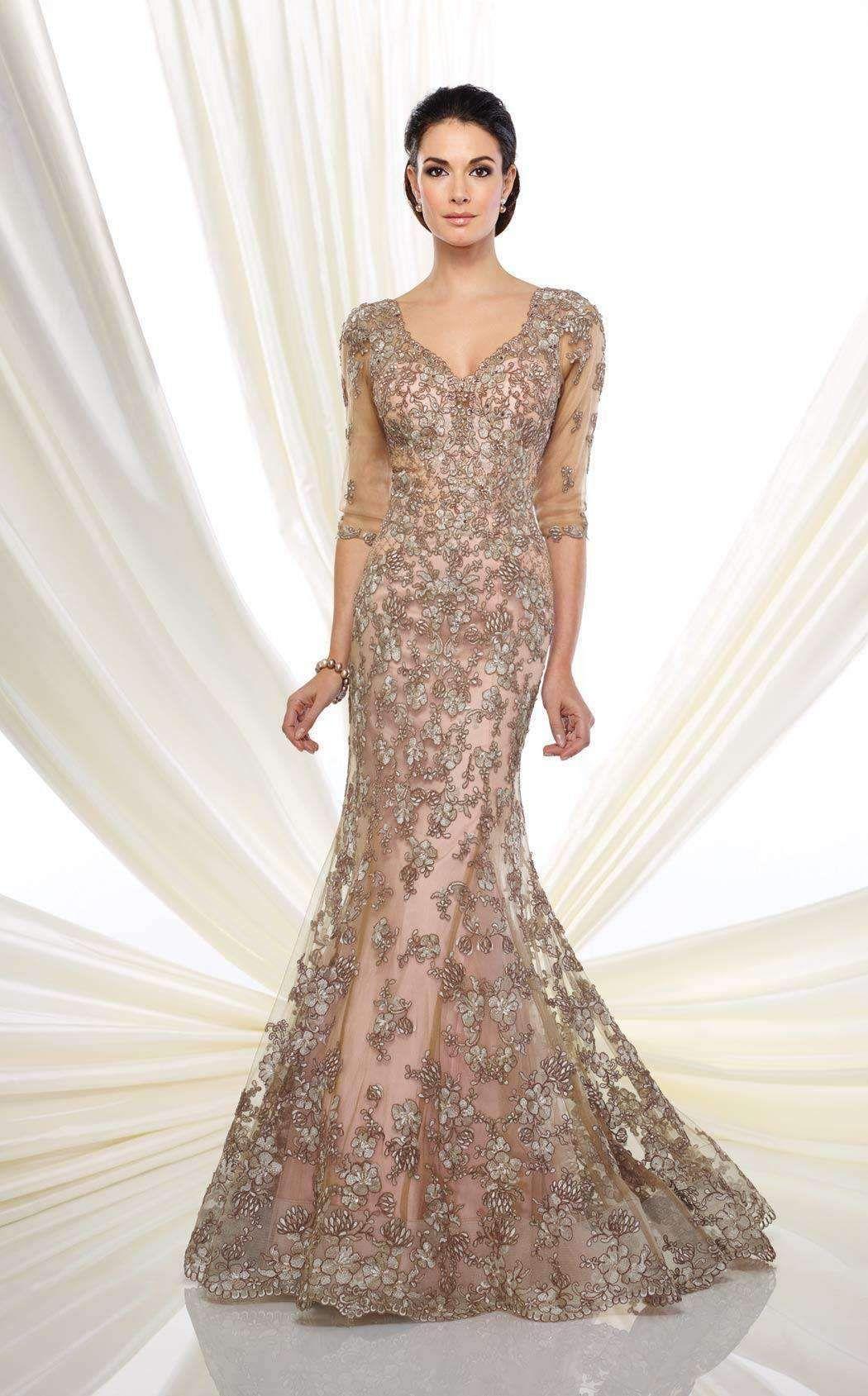 Ivonne D 216d52 Dress In 2019 Evening Dresses Dresses