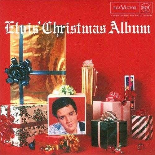 Christmas album | Christmas albums, Elvis presley christmas, Best christmas music