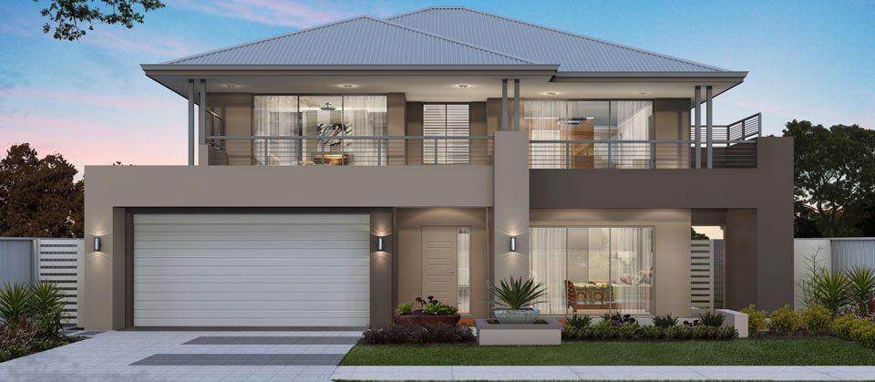 Lifestyle Home Designs: The Driftwood Select. Visit Www.localbuilders.com.au