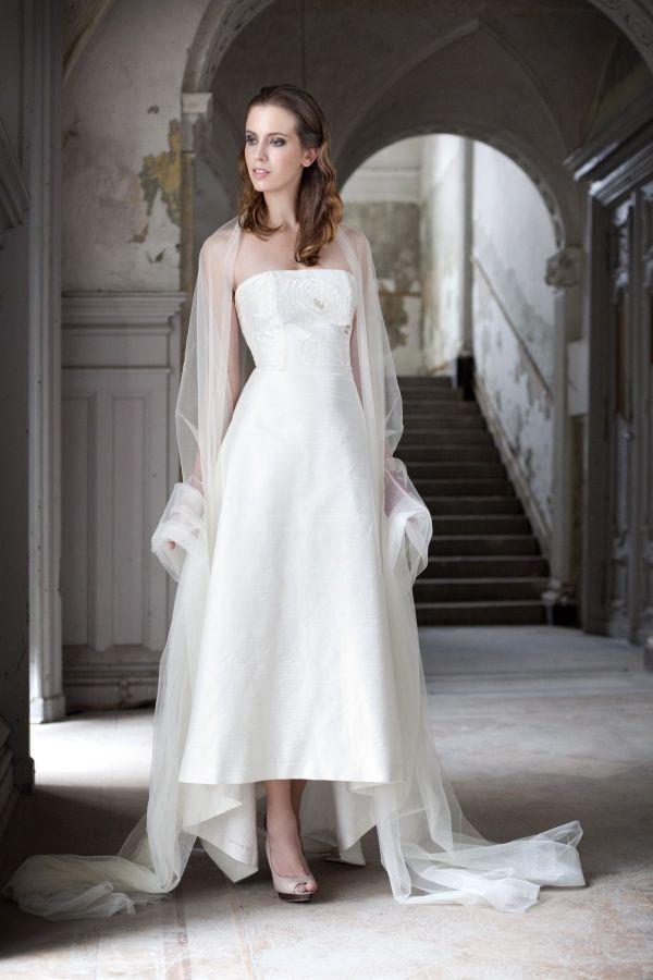 Trouver ma robe de mariée de créateur | Robe