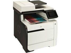 Hp Laserjet Pro 400 Color Mfp M475dn Price In Pakistan Web Connect Color Printer