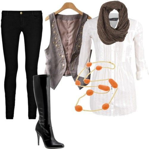 How to layer clothes for fashion 65