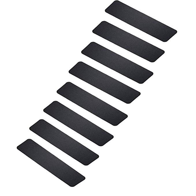 Best Mbigm Pack Of 8 Non Slip Safety Step Tapes Wood Stair 640 x 480