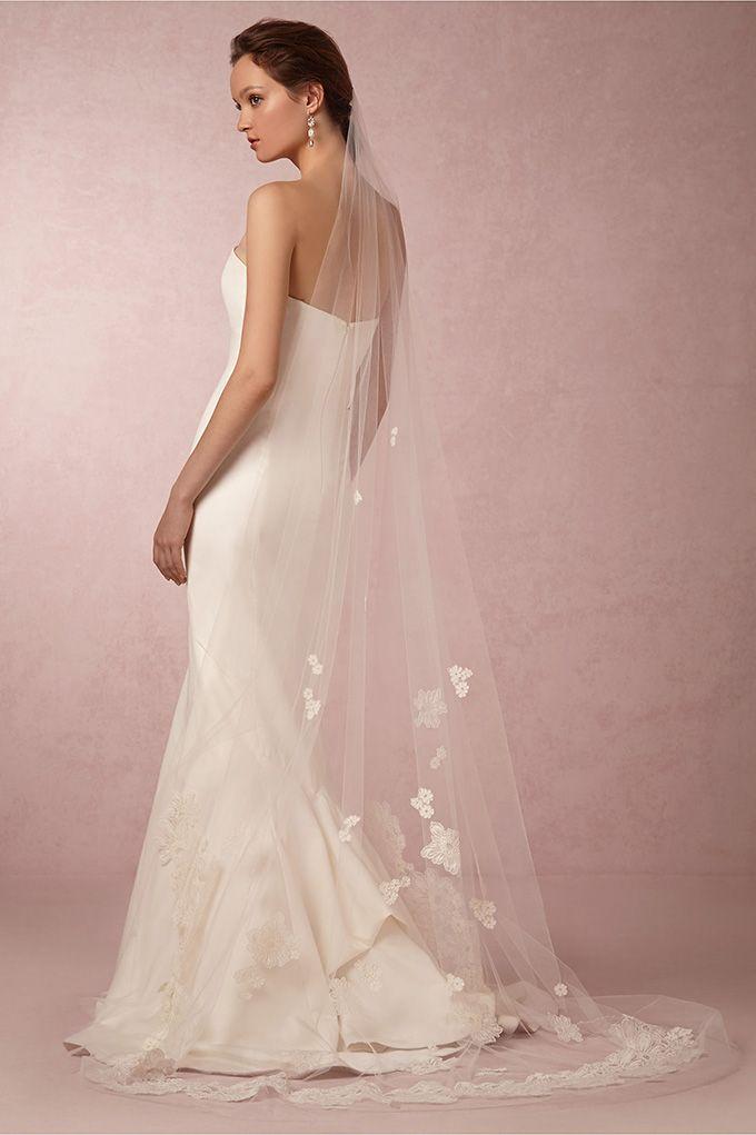 2016 wedding veil top 20