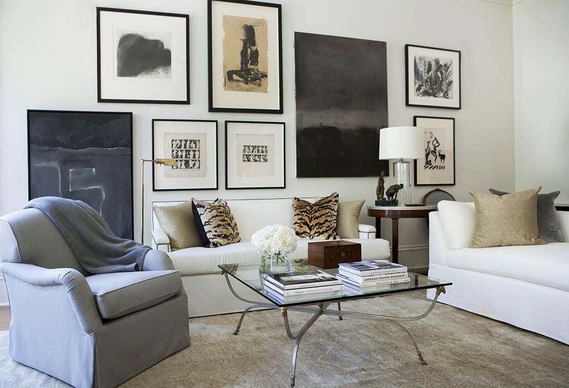 High Quality Interior Designer Portfolio By Robert Brown Interior Design   Dering Hall
