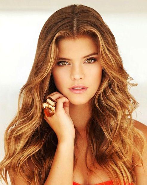 Spravte Si Krasne Vlnite Vlasy Curly Girl Hairstyles Cool