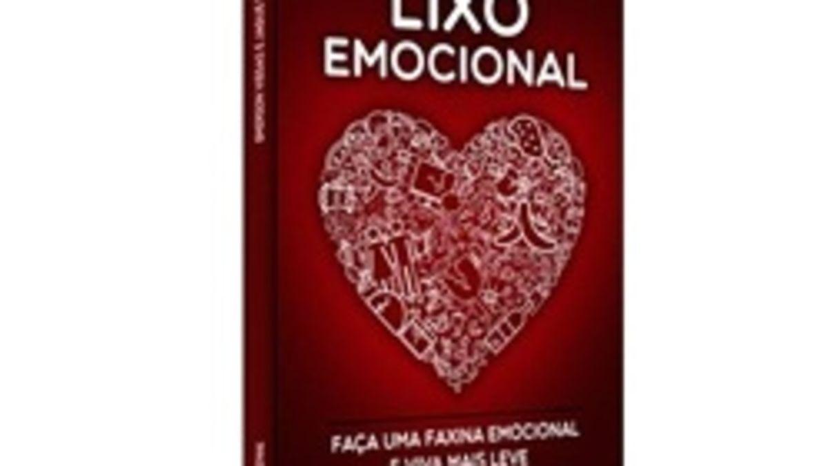 Livro Lixo Emocional PDF download grátis e completo da