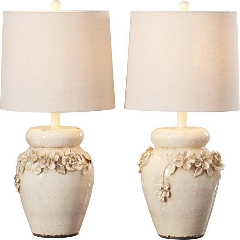 Distressed Scroll Lamp Hobby Lobby 1602481 In 2021 Lamp Sconces Living Room Farmhouse Lamps