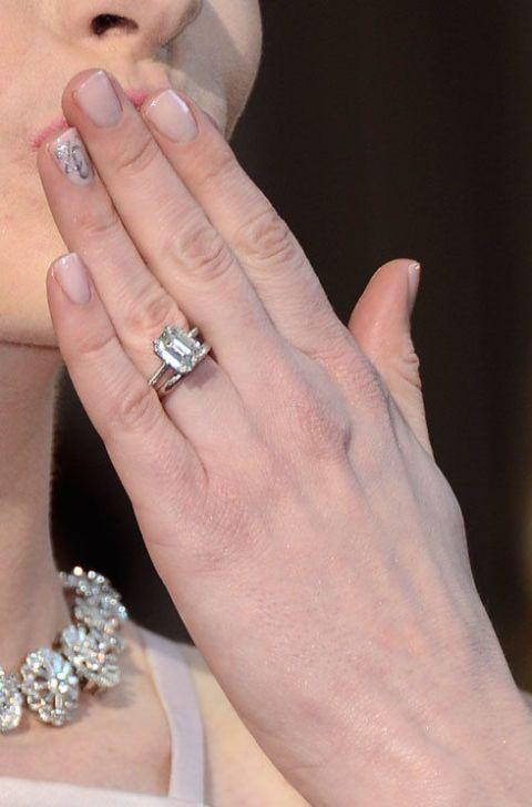 Alist engagement ring inspiration Miranda kerr Celebrity and Diamond