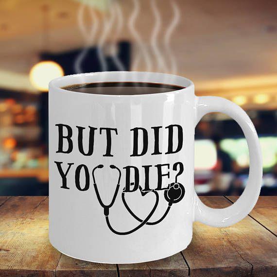 Nurse Mugs Nursing School Survivor Coffee Mug Nursing Graduate Coffee Mug