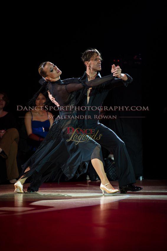 Mirko Gozzoli & Edita Daniute - Dance Legends 2013