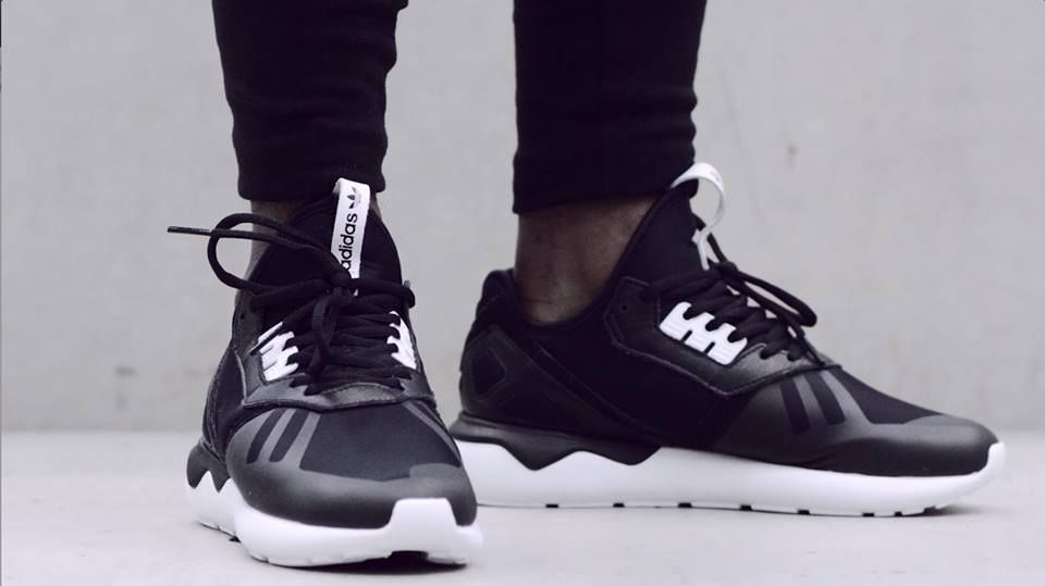 adidas Originals Tubular Video: New from adidas Originals for the 2014  fall/winter season is the Tubular. Taking cues from the