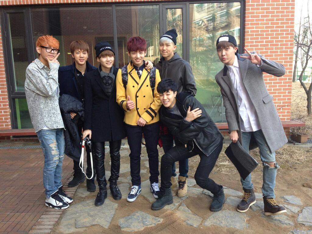 방탄소년단 on   Bts boys, Jungkook, Jungkook school