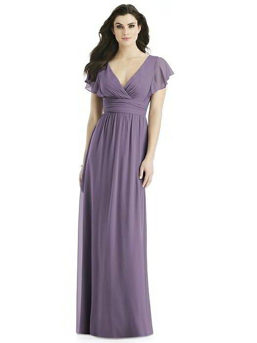 743e0abe1dd Studio Design Bridesmaid Dress 4526