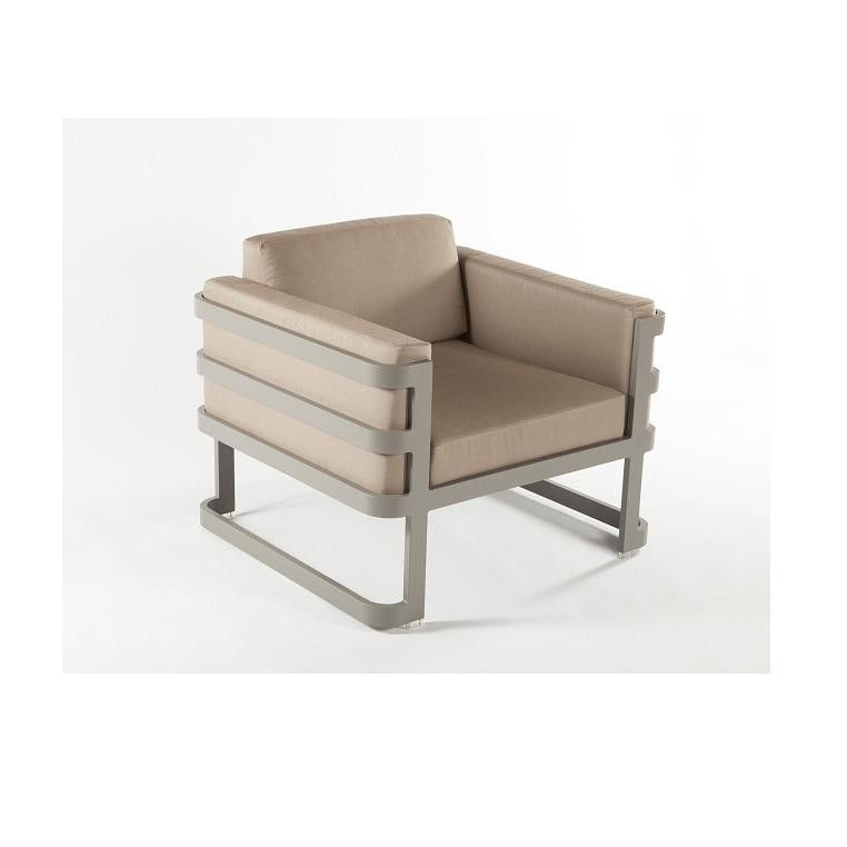 Control Brand Patras Lounge Chair