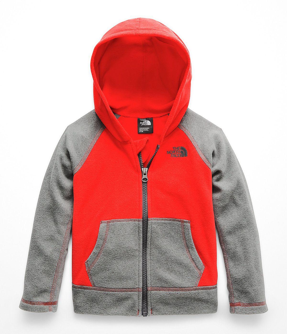 feaaa2284 Toddler glacier full zip hoodie in 2019 | Products | Full zip hoodie ...