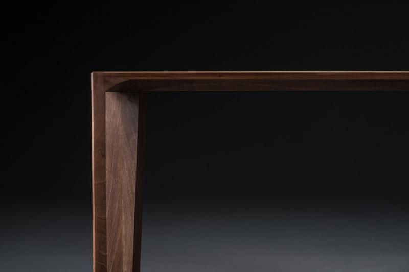 Hanny Table Artisan Solid Wood Furniture Design Table Wood Furniture Design