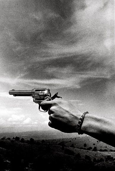 Photography by Ralph Gibson