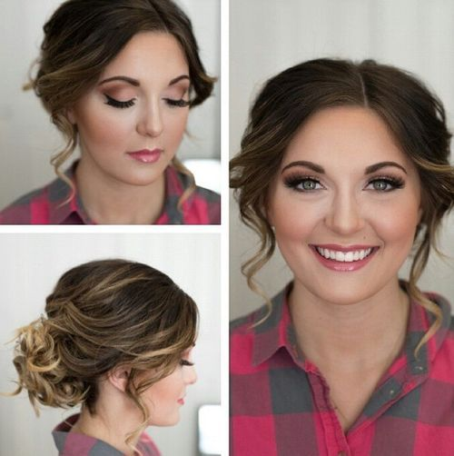 Top 60 Flattering Hairstyles For Round Faces Hairstyles For Round Faces Easy Hairstyles For Long Hair Hair Styles