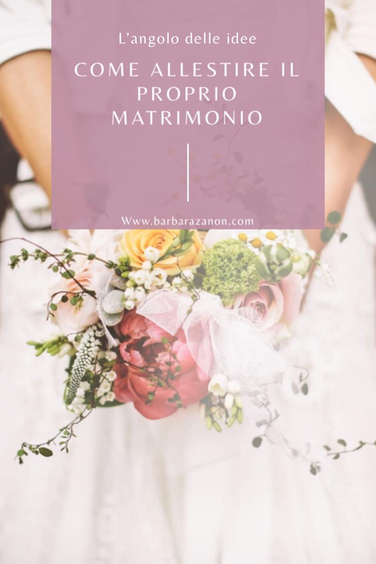 Come Allestire Il Proprio Matrimonio Fotografia Di Matrimonio Matrimonio Spose